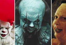 آی تی - It - Movie - Clown - Pennywise