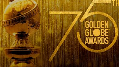 "THE 75TH GOLDEN GLOBE AWARDS -- Pictured: ""The 75th Golden Globe Awards"""