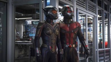 ant-man and the wasp مرد مورچه ای و زنبورک antman