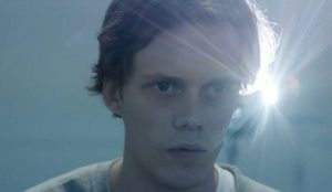 کسل​راک, Bill Skarsgård ,Castle Rock