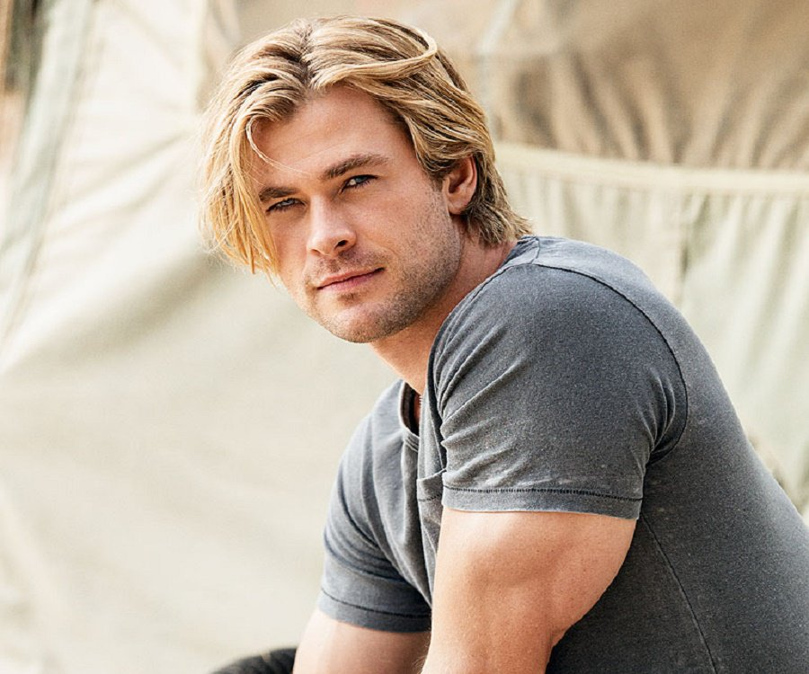 کریس همسورث - Chris Hemsworth - ثور - تور