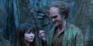 series of unfortunate events, بدبیاری ها, نیل پاتریک هریس, Neil Patrick Harris