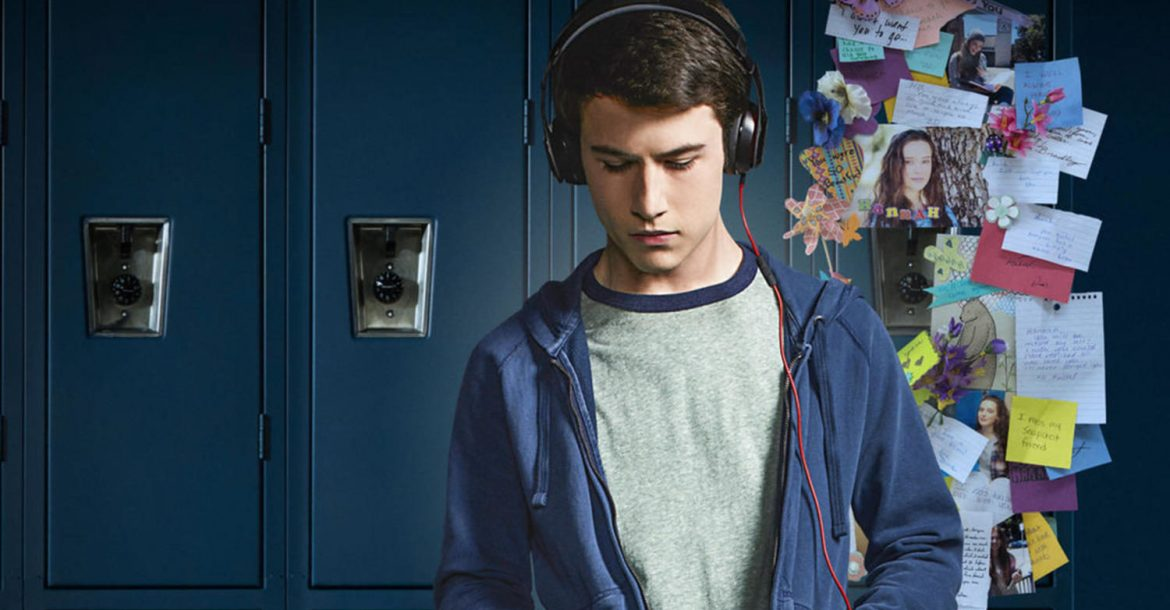13 reasons why, Katherine Langford, Dylan Minnette, نقد سریال, 13 دلیل که چرا