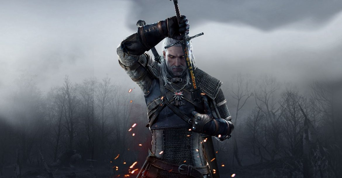 ویچر, سریال ویچر, گرالت, The Witcher, Gralt