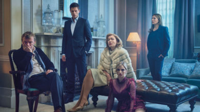 McMafia, Alex Godman, James Norton, نقد سریال, مکمافیا